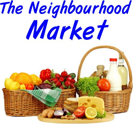 The Neighbourhood Market