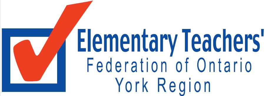 Elementary Teachers' Foundation of Ontario  - York Region