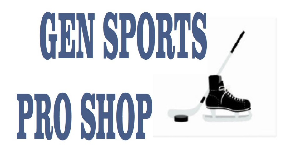 Gen Sports Pro Shop