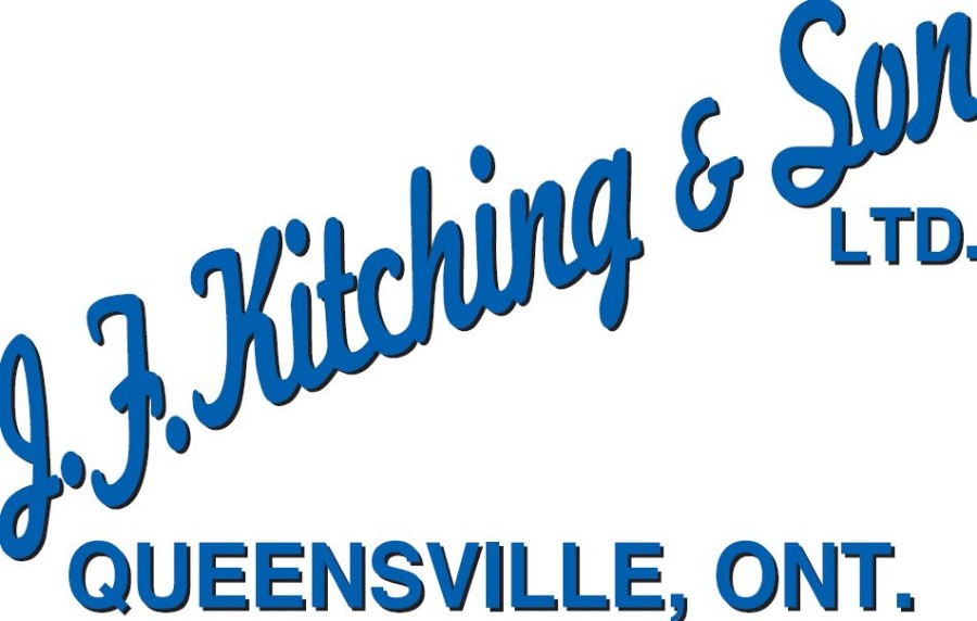 J.F. Kitching & Son Ltd.