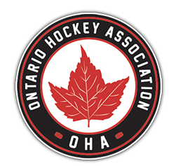 Logo for Ontario Hockey Association