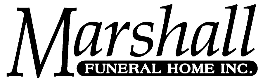 Marshall Funeral Home Inc.