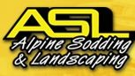 Alpine Sodding and Landscaping