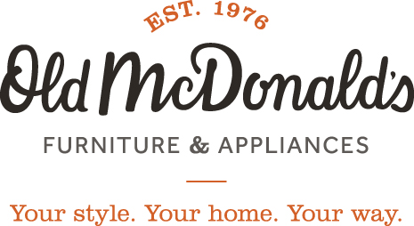 Old McDonald's Furniture & Appliances