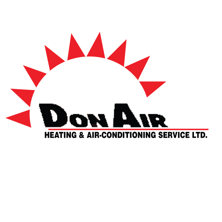Don-Air Heating & Air-Conditioning Service Ltd.