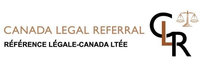 Canada Legal Referral