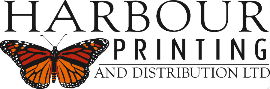Harbour Printing and Distribution Ltd.