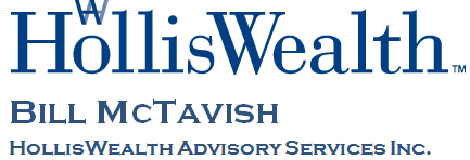 Holliswealth Advisory Services - Bill McTavish, Financial Advisor