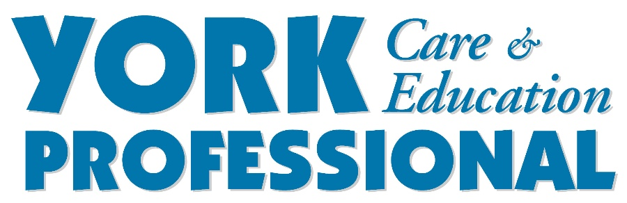 York Professional Care and Education