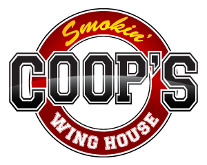 Coop's Smokin' Wing House - Newmarket