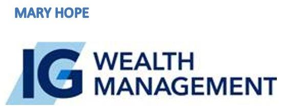 Mary Hope IG Wealth Management
